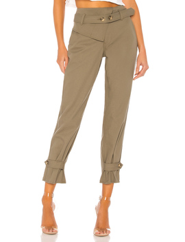 Kennedy Pant by Trave