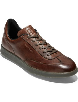 Grand Pro Turf Sneaker by Cole Haan