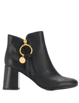 Ankle Boots by See By Chloé