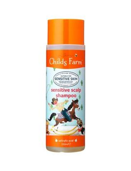 Childs Farm Sensitive Scalp Shampoo 250ml by Childs Farm