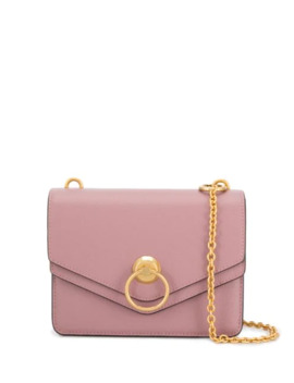 Small Harlow Satchel Small Classic Grain by Mulberry
