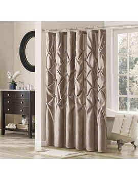 Madison Park Laurel Shower Curtain by Madison Park