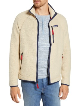 Retro Pile Fleece Jacket by Patagonia