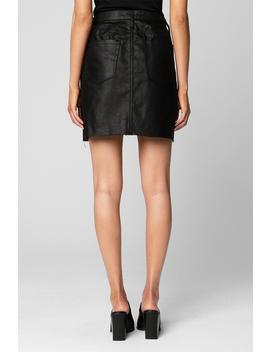 Spyro Skirt by Blank Nyc