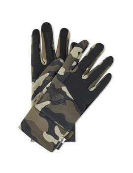 The North Face E Tip Glove by End.