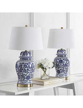 Safavieh Arwen Set Of 2 Table Lamps by Safavieh