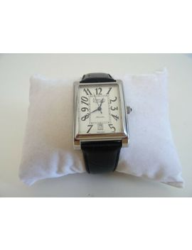 Auguste Reymond Tcm Edition 234640 Charleston Herren Armbanduhr Swiss Made by Ebay Seller