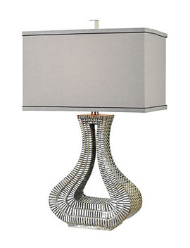 Artistic Home & Lighting Kasmira Table Lamp by Artistic Home & Lighting