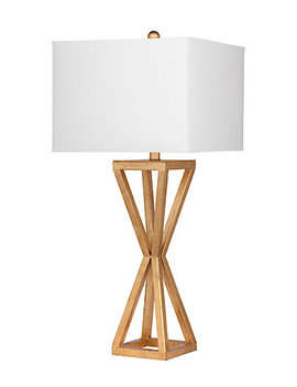 Bassett Mirror Darya Table Lamp by Bassett Mirror