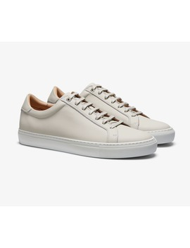 Off White Sneakers by Suitsupply