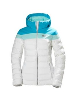 W Imperial Puffy Jacket by Helly Hansen