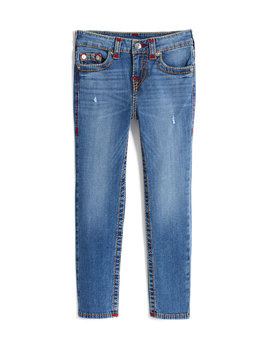 Boys Rocco Big T Jean by True Religion
