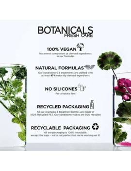 L'oreal Botanicals Lavender Sensitive Shampoo 400ml by Superdrug