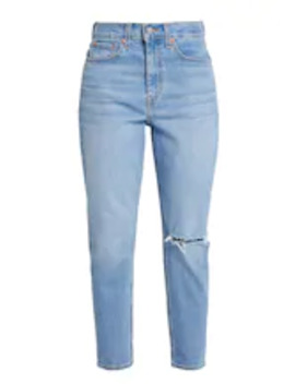 Mom   Jeans Tapered Fit by Levi's®