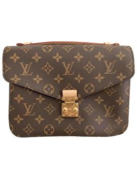 Metis Cloth Crossbody Bag by Louis Vuitton