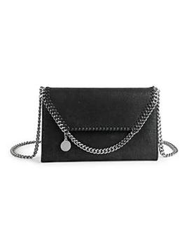 Mini Falabella Crossbody Bag by Stella Mc Cartney