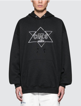 Chaos Hoodie by Gallery 909