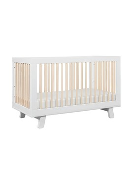 Babyletto Hudson Convertible Crib by Pottery Barn Kids