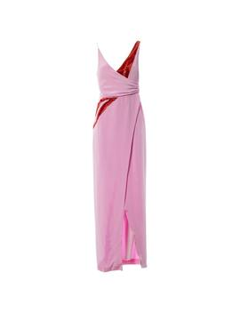 Silk Maxi Dress by Emilio Pucci