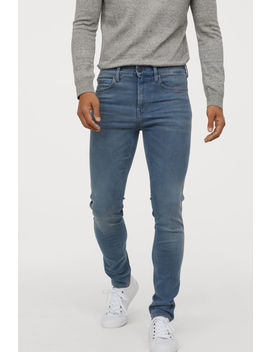 Jean Technique Extensible by H&M