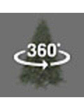 Ge 7.5 Foot 800 Color Changing Lights Norway Spruce by Lowe's