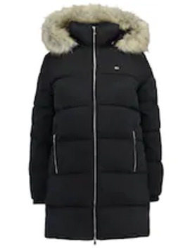 Modern Coat   Wintermantel by Tommy Jeans