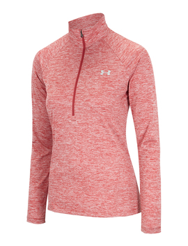 Under Armour Womens Tech Half Zip Top by Under Armour