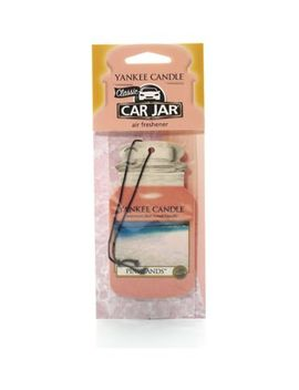 Yankee Candle Classic   Car Jar®Pink Sands™ by Yankee Candles