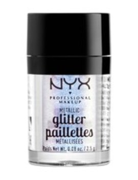 Metallic Glitter   Brokat by Nyx Professional Makeup