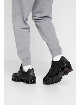 Shox Tl   Sneakersy Niskie by Nike Sportswear