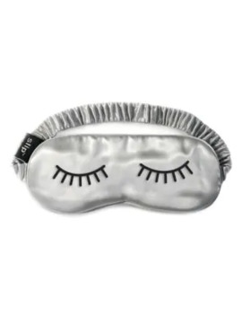 Sleeping Beauty Silk Sleep Mask by Slip