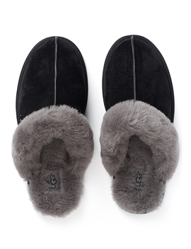 Shearling Mule Slippers by Ugg