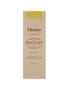 Papa Recipe, Honey Moist Emulsion, 150 Ml by Papa Recipe