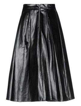 Midi Skirts by Revise