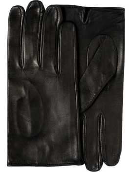 Unlined Gloves by Prada