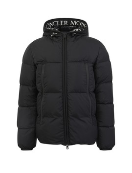 Montlca Winter Jacket by Moncler