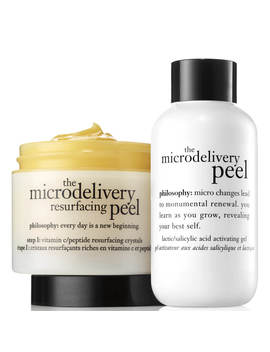 Philosophy Microdelivery In Home Vitamin C Peptide Peel 120ml by Philosophy