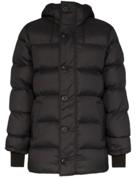 Vernon Padded Parka by Canada Goose