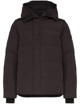 Mac Millan Padded Jacket by Canada Goose
