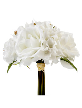 Rose & Hydrangea Bundle By Ashland® by Ashland