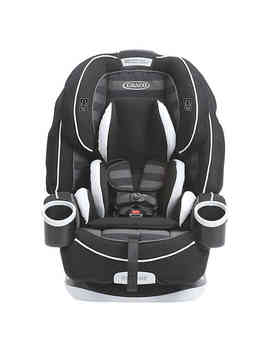 Graco® 4 Ever™ All In 1 Convertible Car Seat In Rockweave™ by Graco