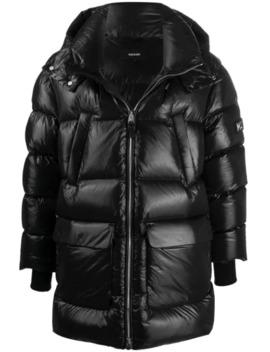 Kendrick Padded Coat by Mackage