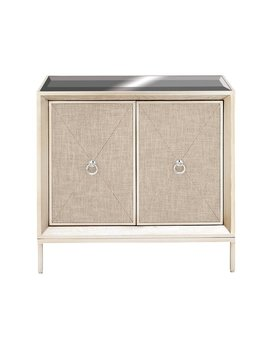 Schlemmer 2 Door Accent Cabinet by House Of Hampton