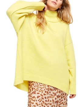 Afterglow Mock Neck Top by Free People