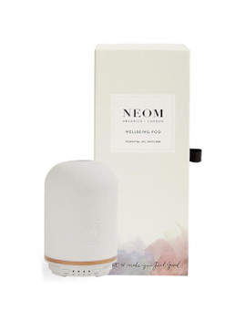 Neom Wellbeing Pod Essential Oil Diffuser 100ml by Neom