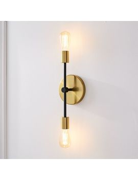 Mobile Sconce by West Elm