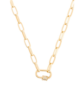 Naia Necklace by Natalie B Jewelry
