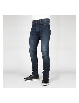 Bull It Tactical Slim Fit Jeans With Full Armor by Rev Zilla