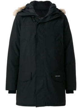 Langford Parka Coat by Canada Goose