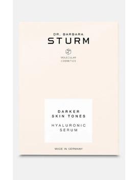 Darker Skin Tones Hyaluronic Serum 30ml by Dr. Barbara Sturm